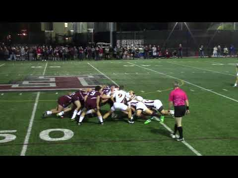 Fordham University Men's Rugby vs. Iona College Men's Rugby