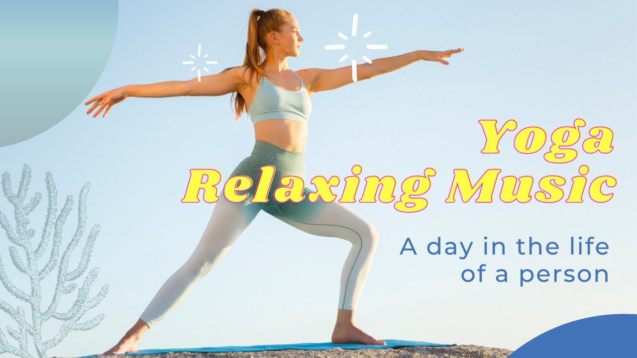 Yoga Music. Relaxing Music for Stress Relief. Soothing Music for Meditation