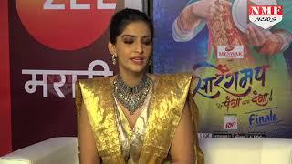 Sonam Kapoor Reaction on PADMAN vs Padmavati Clash | Must Watch