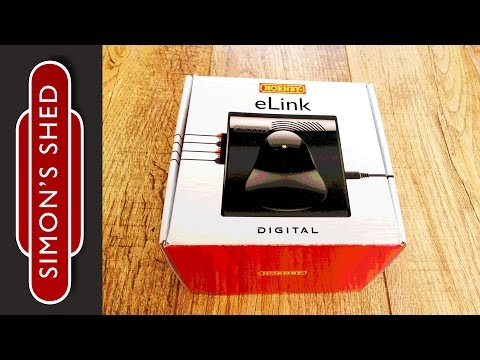 Hornby eLink review and demo