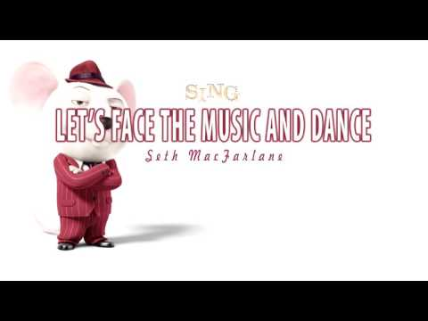 Mike Lets face the Music and Dance Sing
