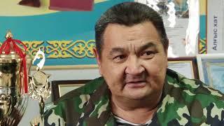 Военно патриотический клуб во Владимировке