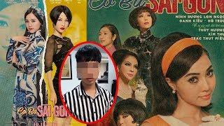 """Hình phạt thích đáng cho nghi phạm livestream lén """"Cô Ba Sài Gòn"""" của Ngô Thanh Vân"""