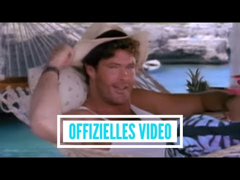 David Hasselhoff  Do The Limbo Dance offizielles