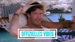 David Hasselhoff - Do The Limbo Dance (offizielles Video)