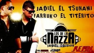 Jadiel Ft. Farruko - Ahora Te Vas Remix