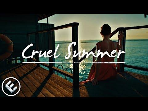 Kygo, Bebe Rexha style│Cruel Summer - Daniel Liebt [Music Video 2018]