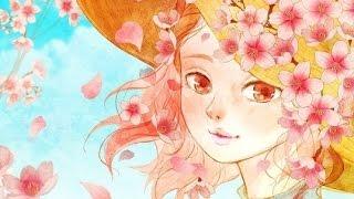 A Water Lily - Jia Peng Fang
