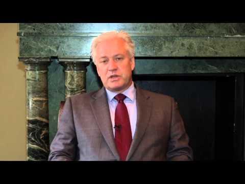 KGB interivew iwth Hamish Tyrwhitt, Leighton Holdings