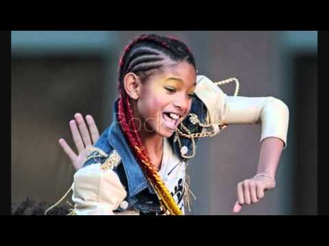 Willow Smith - New song 2011