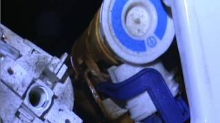видео Ремонт унитаза Gustavsberg своими руками