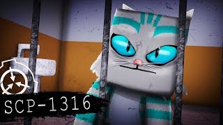 """LUCY THE KITTEN"" SCP-1316 