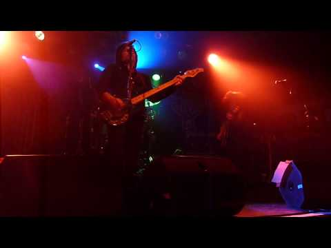 Balaam & The Angel - Forces Of Evil - The Garage, Islington - 08/11/2014