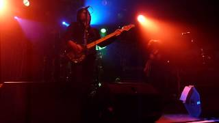 balaam the angel forces of evil the garage islington 08 11 2014