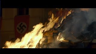 The Book Thief | Official Trailer (International Version) [HD] | 20th Century FOX