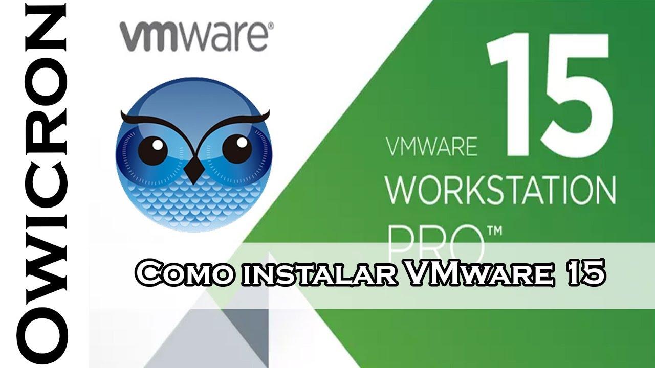 Descargar VMware Workstation Player | VMware | ES