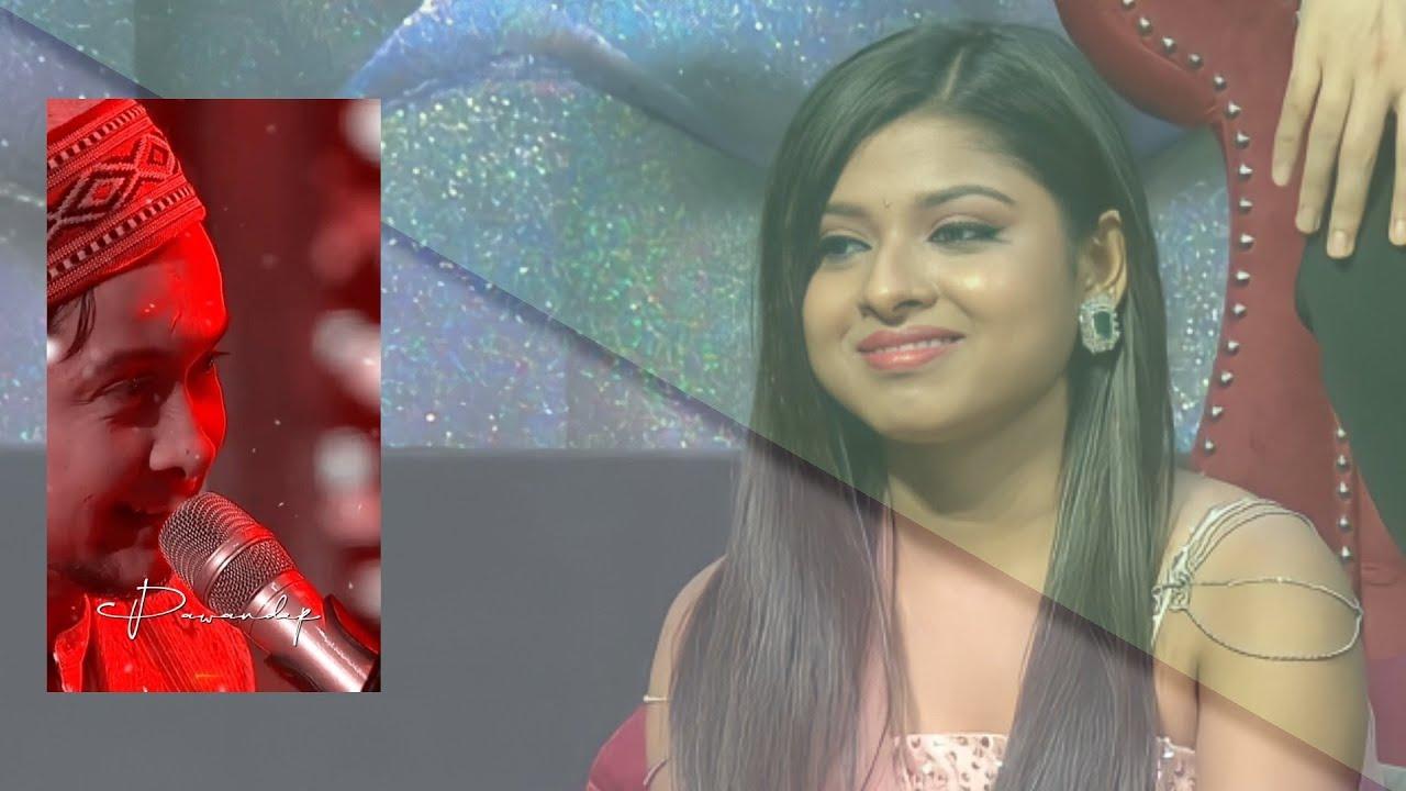 Download 🌷Apna Hi Saya Dekha Ke Tum 🥰 Pawandep Indian Idol Song Status #majhestatus46