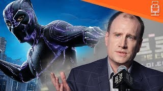 mcu president says black panther is the best mcu film ever
