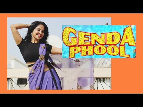 GENDA PHOOL / RITU'S HOME VIDEO/ SIMPLE EASY CHOREO/BOLLYWOOD STYLE/RITU'S DANCE SURAT