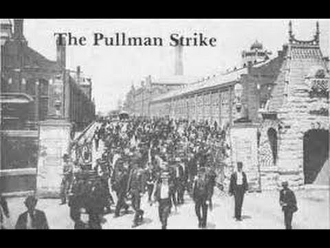 Labor Day: The Pullman Strike, How It Relates To Today - TYT Community