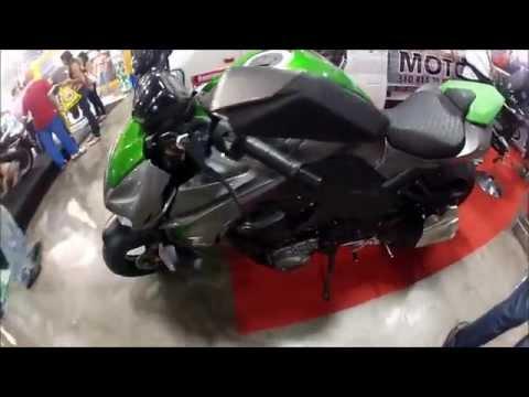 Z1000 Kawasaki 2014 Precio Ficha Tecnica Colombia Hd 1080p Youtube