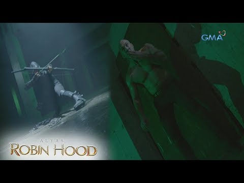 Alyas Robin Hood 2017: Labanan mo sila, Alyas Robin Hood! - 동영상