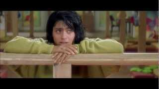 SrK-KaJol SaD VM - Woh Meri Neend Mera Chain Mujhe Lauta Do *Full Hd*