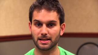 Danny, Jewish Voice for Peace: Why I Support Divestment