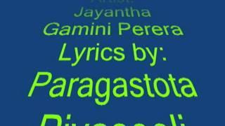 Wasantha Samaye