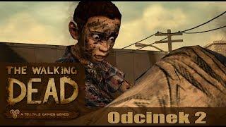 The Walking Dead || Odcinek 2 || Ugryziony, czy nie?