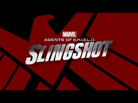 Marvel's Agents of S.H.I.E.L.D.: Slingshot as ONE episode