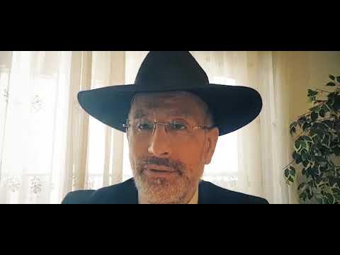 ISRAEL 15 - RAV DAVID TOUITOU