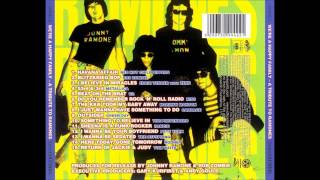 Rooney - Here Today, Gone Tomorrow - (Tribute to Ramones)
