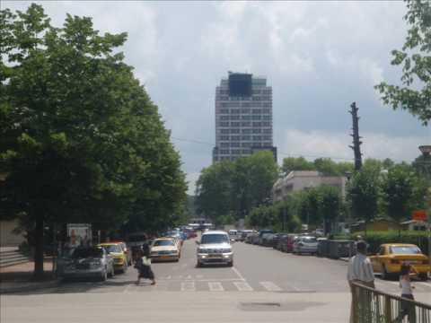 Beautiful Tirana, a capital to remember