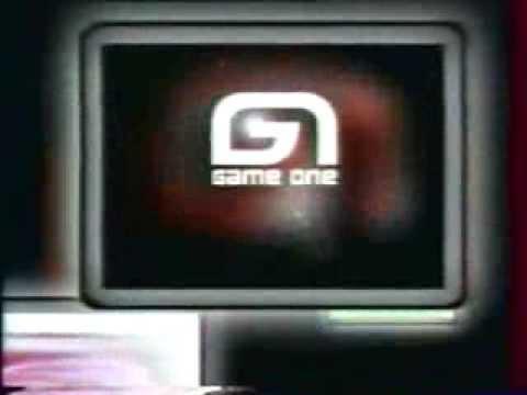 Game One - Promotion de la Nintendo GameCube (VHS)