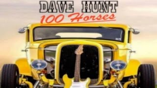 Dave Hunt   100 Horses Album Preview