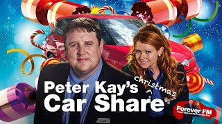 Peter Kay's Car Share Christmas Special
