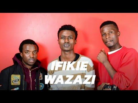 Nairobi Instagram Wannabies | Katambe Sacco Ifikie Wazazi Edition !