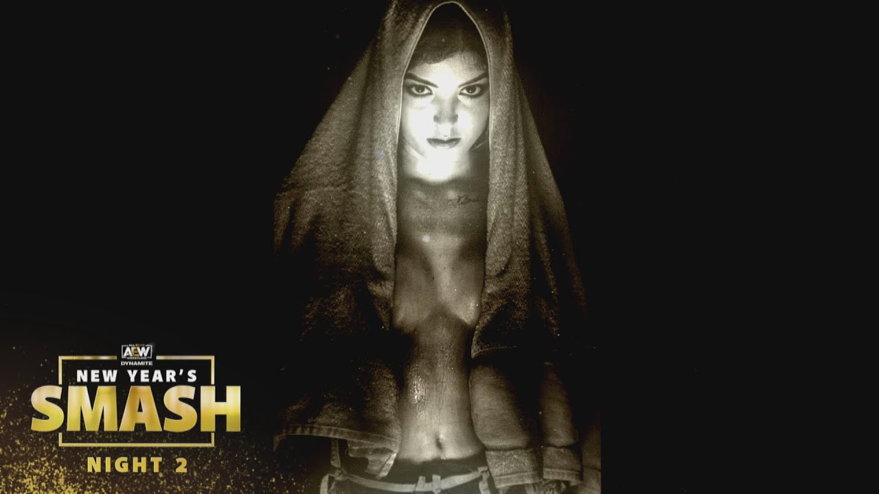 Road to AEW New Year's Smash Night 2 | Serena Deeb vs Tay Conti NWA Women's World Title | 1/13/21