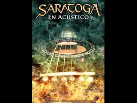SARATOGA - ERES TÙ (en acústico)