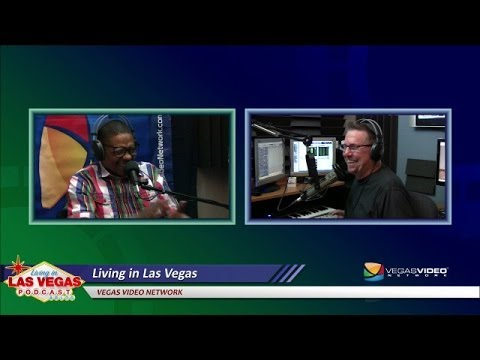 Living In Las Vegas #201: Open Container Laws & Going Off The Beaten Path