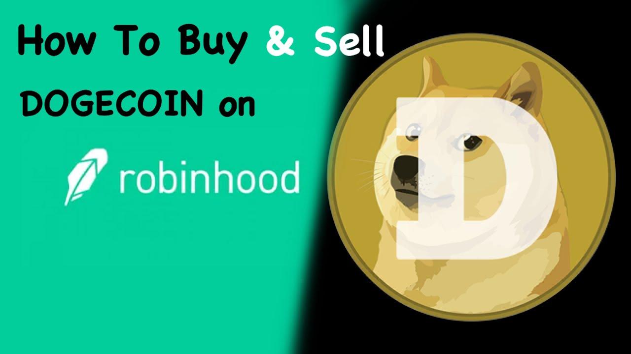 Kannst du Doumecoin am selben Tag an Robinhood kaufen und verkaufen?