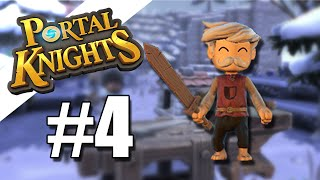 MAGIA! - Portal Knights 04【Gnomek】