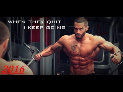 FITNESS MOTIVATION PUR 2016 !!! DEUTSCH ## DIE PHILOSOPHIE DEINES LEBENS ##