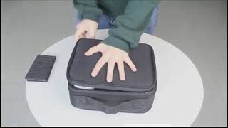 Travel  Makeup Cosmetic Case