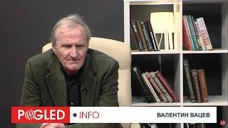 Валентин Вацев: Столтенберг не иска военни бази на НАТО в България, а да свикваме, че ще има такива
