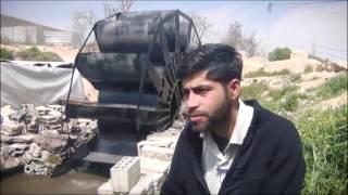 وثائقي (خلف أسوار الحصار): صور لا تُصدّق عن معجزة الإرادة والحياة في غوطة دمشق