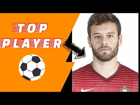 Professional Football Player - How To Become A Pro Football Player | Andre Almeida | #Portuguese