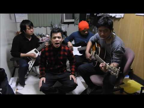 Bagi nama Tuhan cover by JKFE