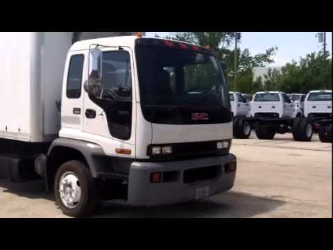 2006 GMC T6500 For Sale